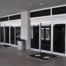 Otomatik Kapı Sistemlleri